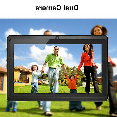 """XGODY Android PC 7"""" Inch Quad With Wireless Camera"""