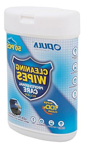 anti static cleaning cloths compatible