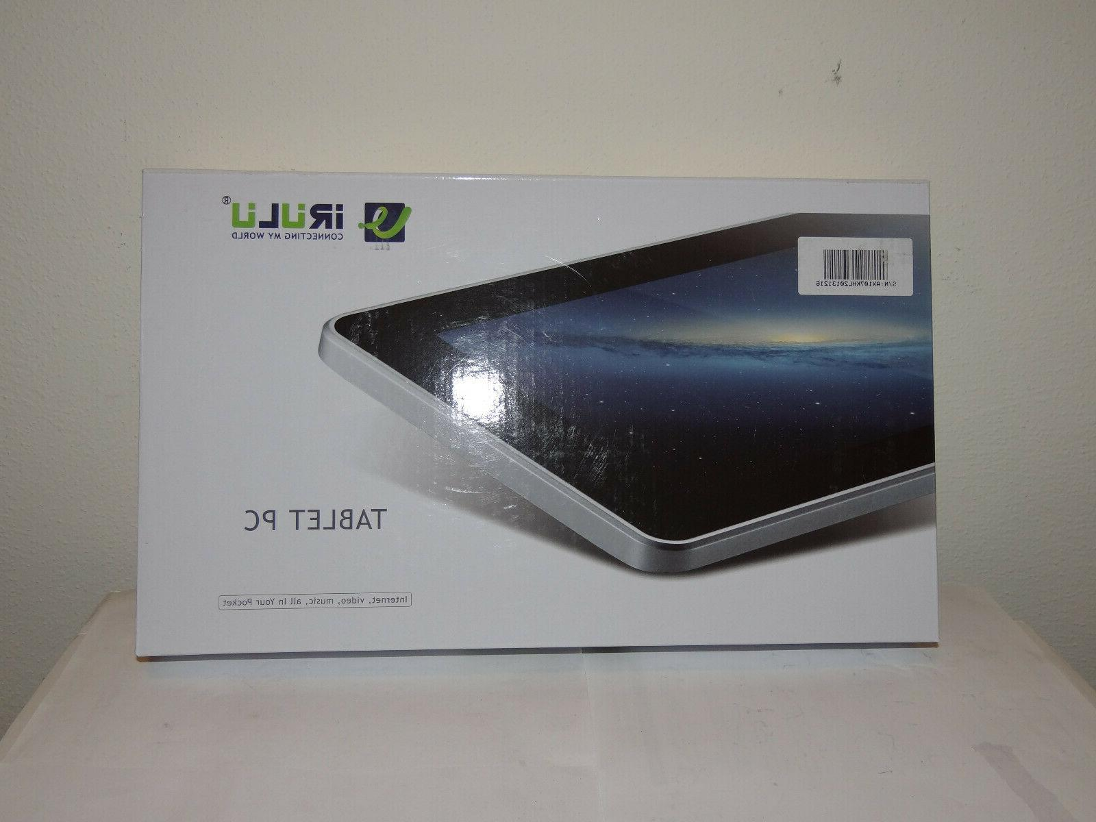 ax107 tablet 1024x600 hd 8gb wi fi
