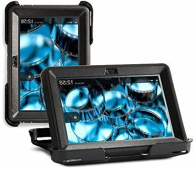 """Brand New Otterbox Defender Series - Kindle Fire HDX 7"""" - Bl"""