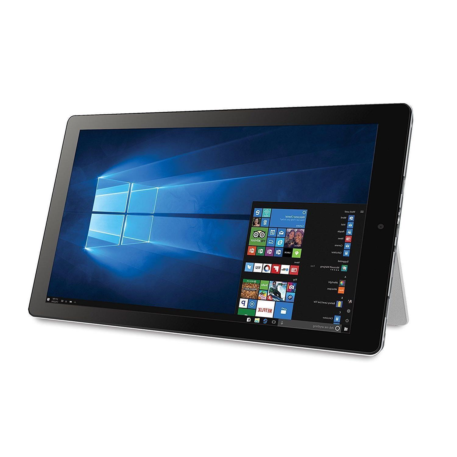 RCA Windows tablet with detachable and Free Office Mobile
