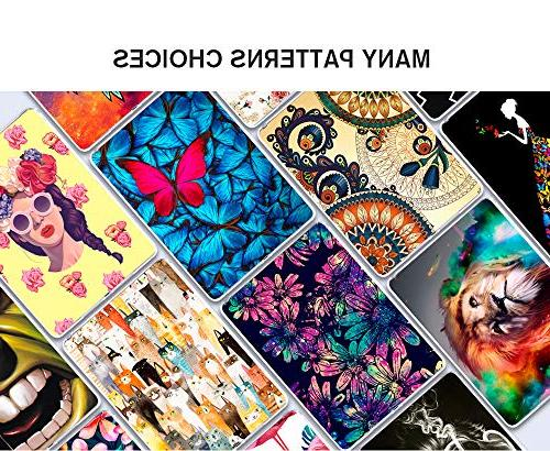 Case for 9.7 TPU Cover,Language Word Puzzle Highlighted Keywords