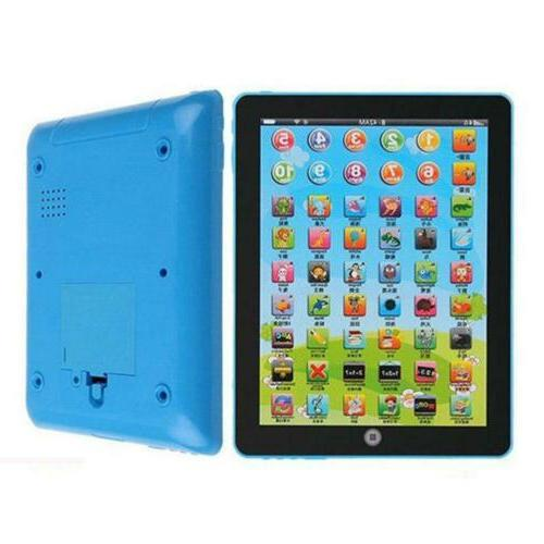 Children Multi-Function Learning Tablet Education Toy JJ