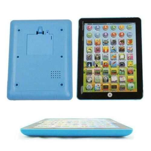 children multi function learning touch tablet pad