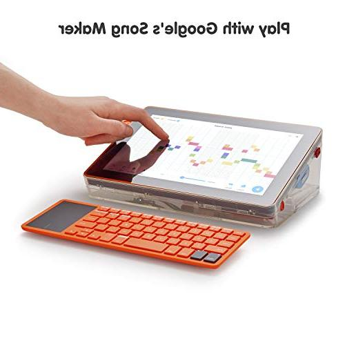 Kano Computer Touch – a tablet