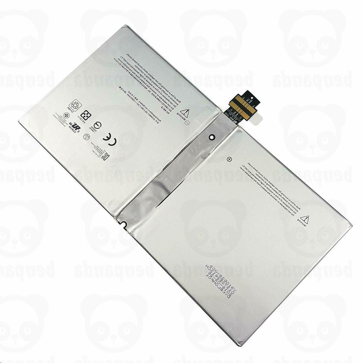 DYNR01 Battery for Microsoft Surface Pro Series G3HTA027H Tools