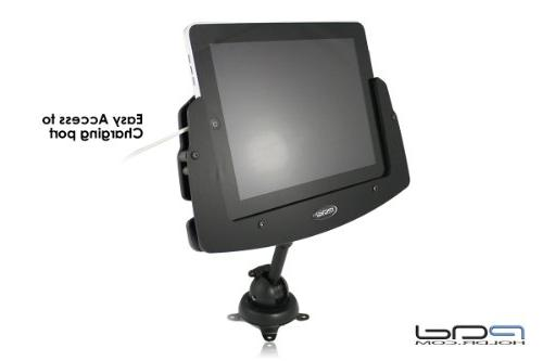 Padholdr Edge Tablet Heavy Duty Mount