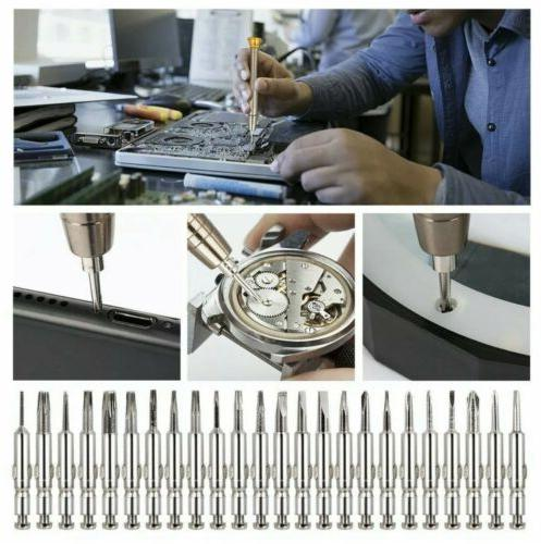 Electronics Precision Tool PC, iPhone,