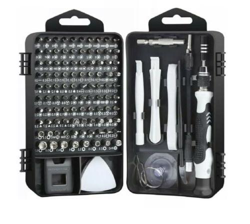 electronics repair kit precision tool set pc