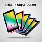 "iRULU eXpro3 7"" Android 6.0 Marshmallow 8GB Quad Core Dual C"