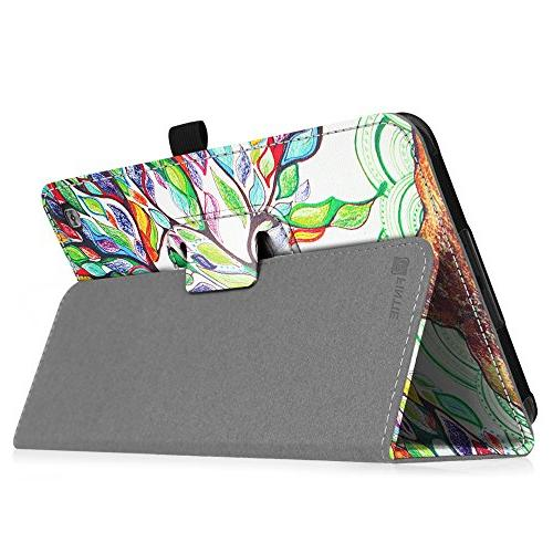 Fintie Sprint LG G Pad Folio Cover LG 8.0 Sprint Android Tablet Love