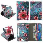 "Folio Case For Universal 10 inch 10"" Tablet Cover Card Slots"
