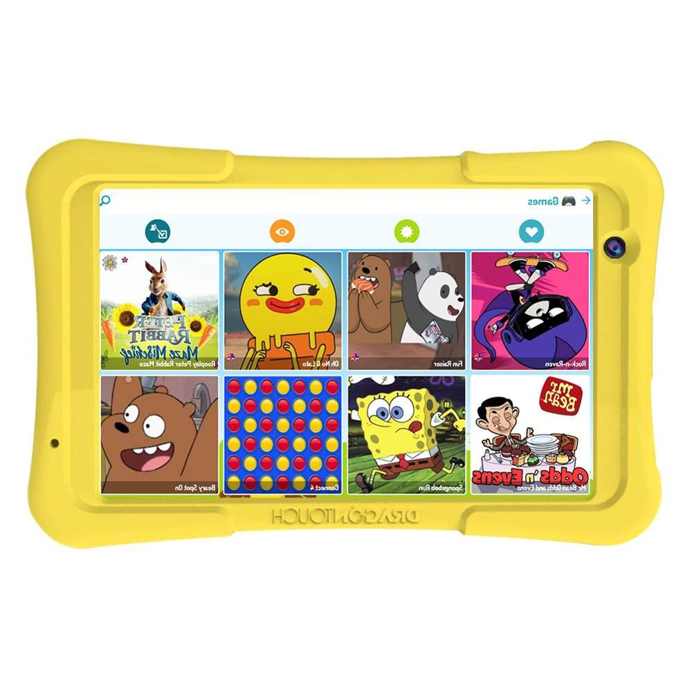 <font><b>Dragon</b></font> Y80 Kids <font><b>Tablet</b></font> 8 Display 2 Android Children RAM Quad core