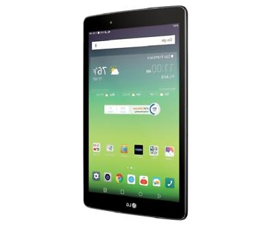 """LG G 8"""" - AT&T Android"""