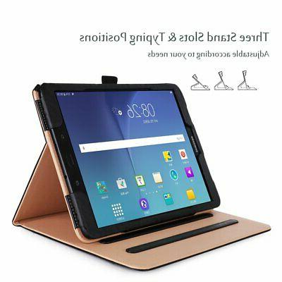 ProCase 9.7 Stand Case Cover for Tab S3