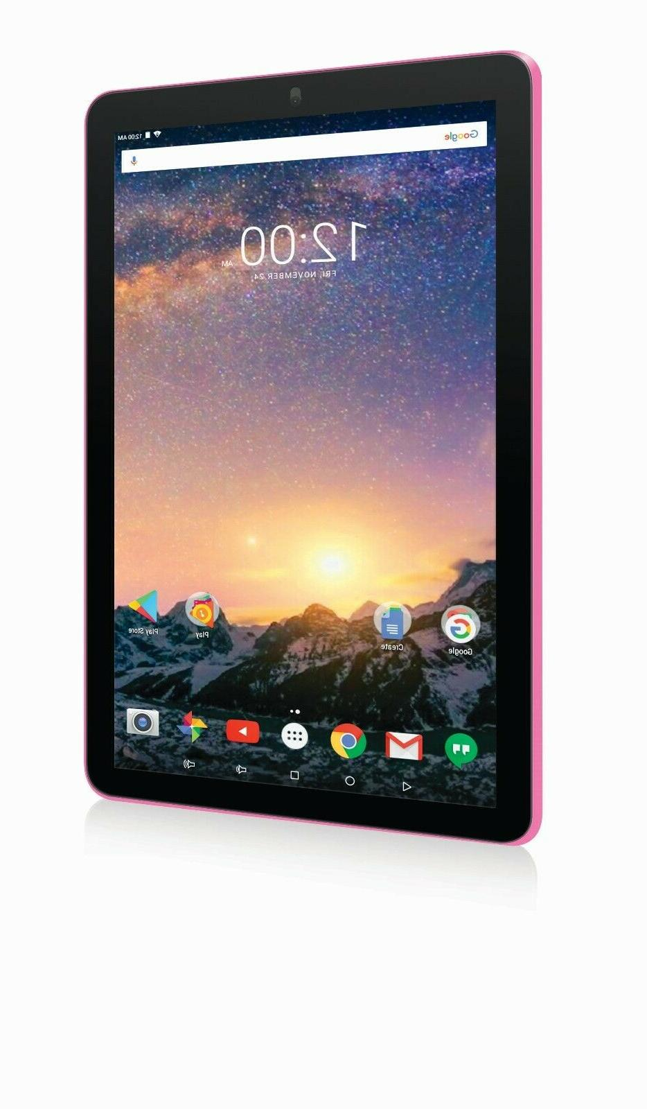 RCA inch HD Tablet Android