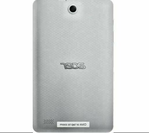 Acer Iconia One 8'' Tablet White