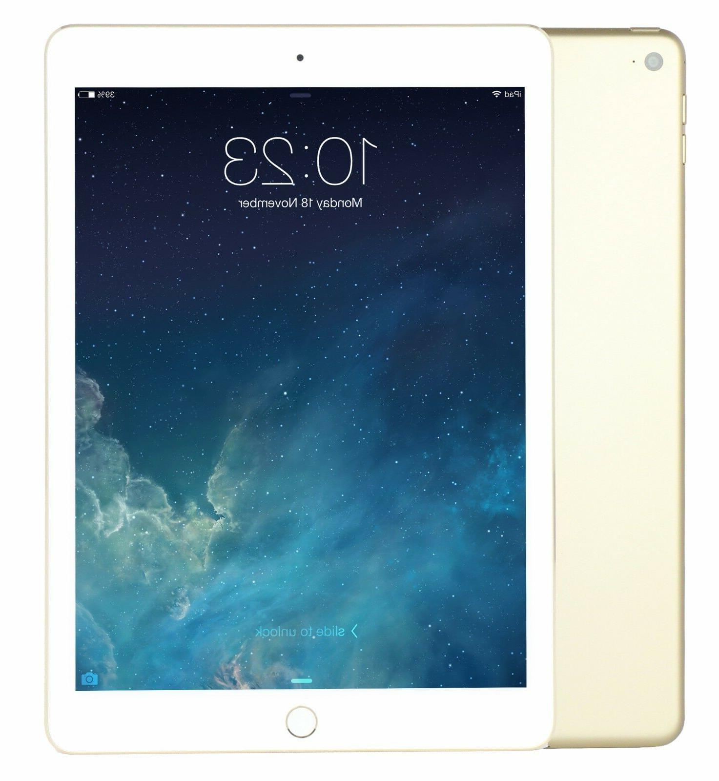 ipad air 2 wi fi