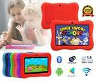 "Contixo K3 Kids Tablet 7"" Bluetooth WiFi Camera Android 6.0"