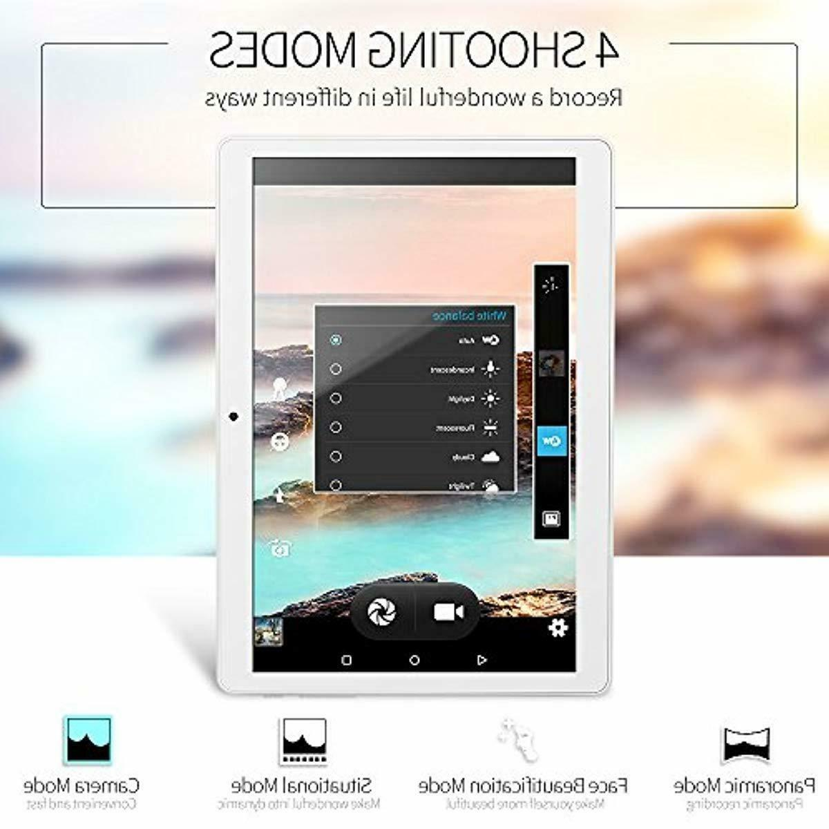 YUNTAB Android Tablet/3G Phone, Support Dual SIM NEW