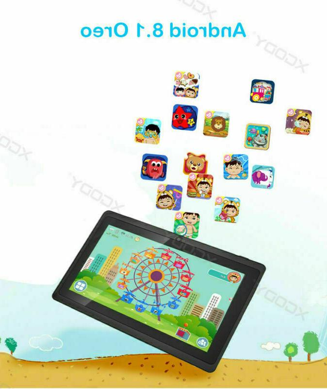 XGODY 8.1 16GB Tablet Gift