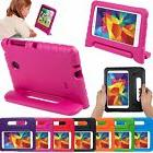 Kids Rugged Shock Proof Case Cover For Samsung Galaxy Tab 4
