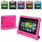 Kids Shockproof EVA Stand Case For Amazon Kindle Fire 7 inch