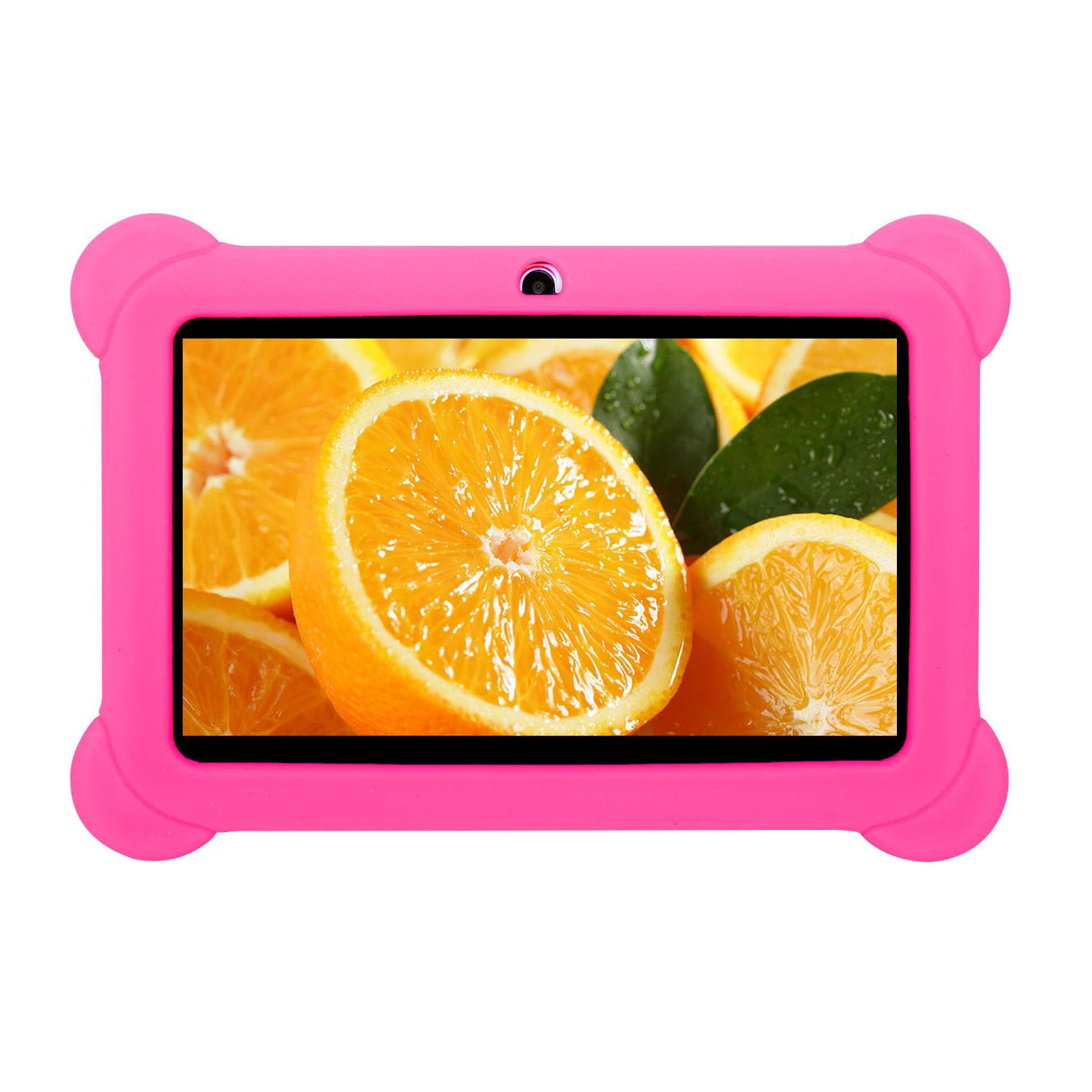 """Kids Tablet 7"""" Android Core Camera"""