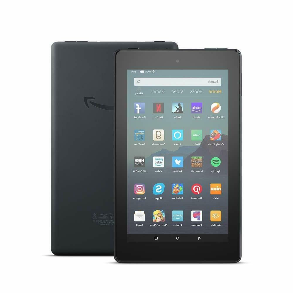 Amazon Kindle Fire 7 Tablet 16GB 9th Generation 2019 Release