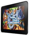 "Amazon Kindle Fire HD 8.9"" 32GB 4G LTE + Wi Fi Dolby Audio W"