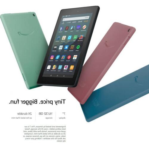 """NEW Amazon Kindle Tablet 7"""" GB- 9th 2019 Release - All"""