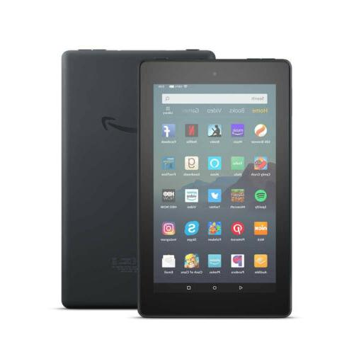"""NEW Fire Tablet 7"""" GB- 9th 2019 - All"""