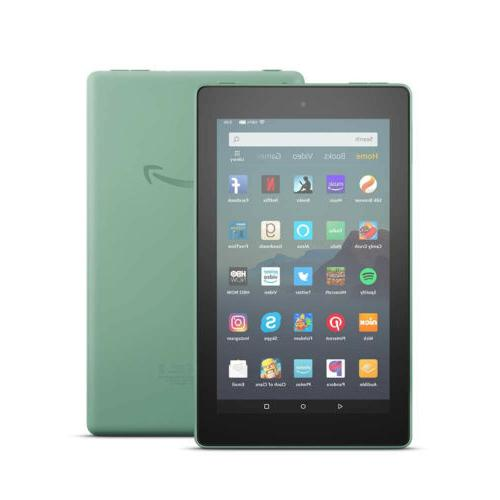 """NEW Amazon Tablet 7"""" 9th Generation - All Colors"""