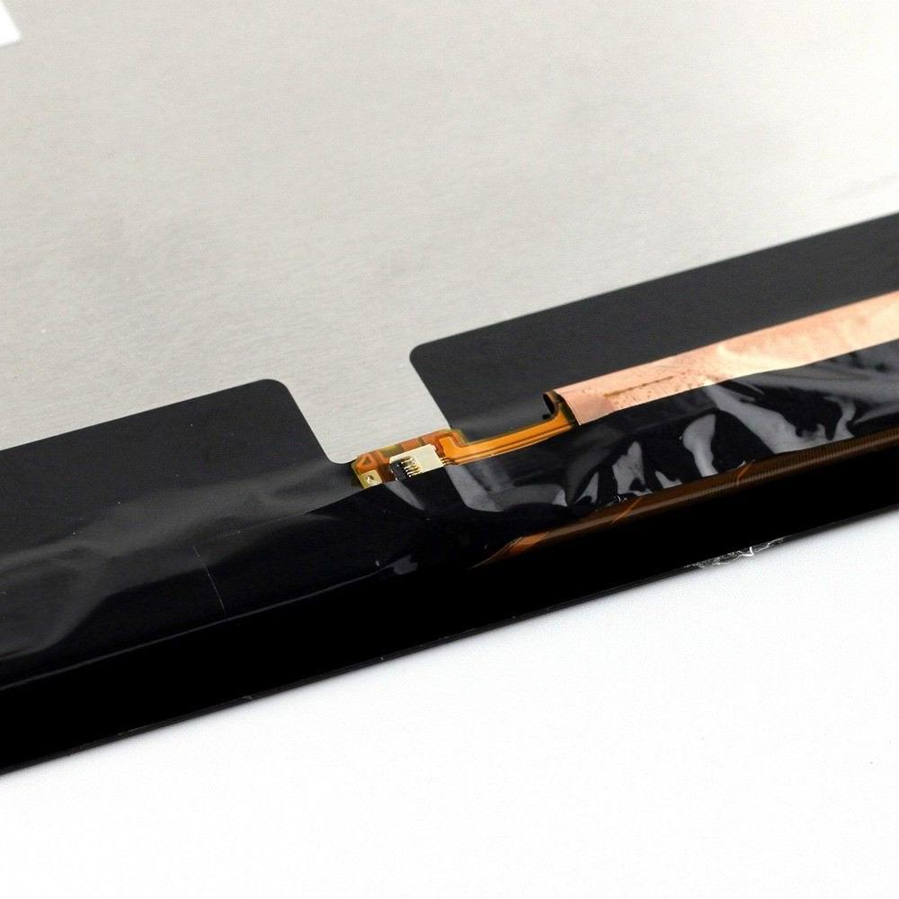 LCD Assy For Xperia Z4 Black US