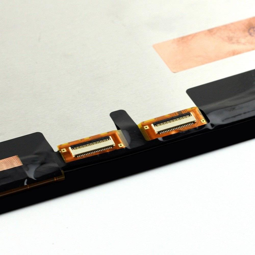 LCD Touch Screen Assy For Sony Z4 Black