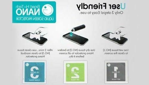 NANO Protector For Tablets Android