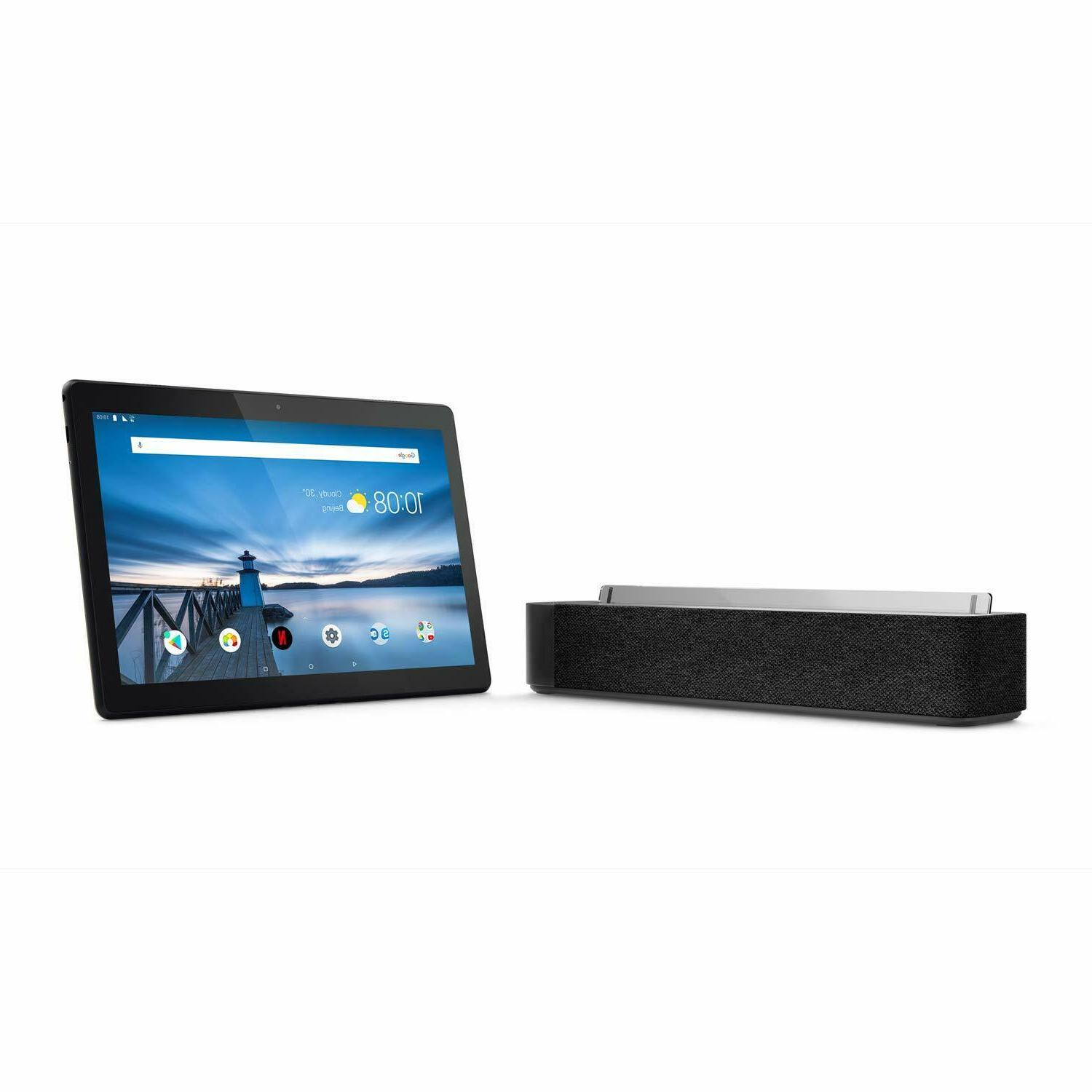 m10 tab 10 1 with smart dock