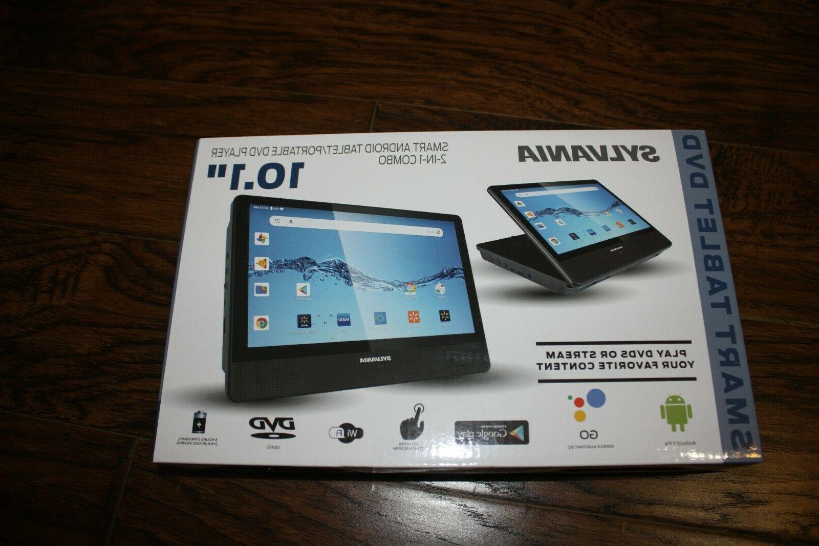 new 10 1 smart android tablet dvd