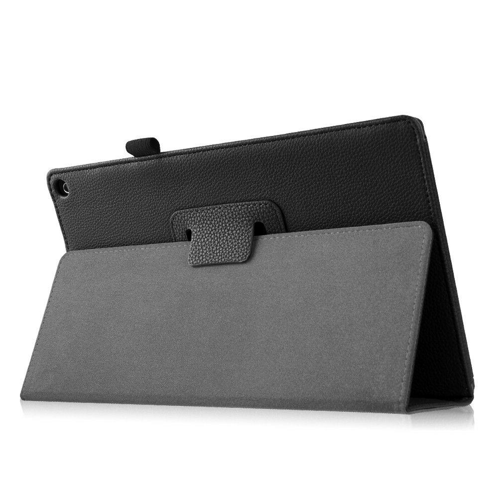 For New Amazon Fire HD 10.1 Tablet Folio Stand