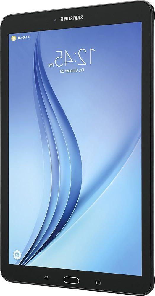 """NEW Tab E 9.6"""" 16GB Android 5.1 Tablet"""