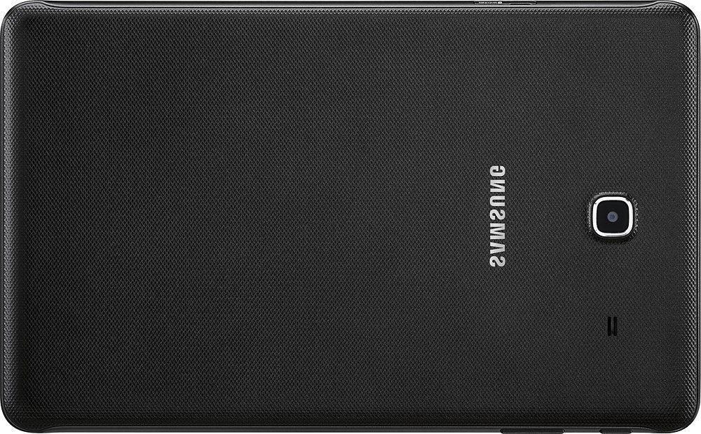 NEW Samsung Tab E Android 5.1 Black Tablet