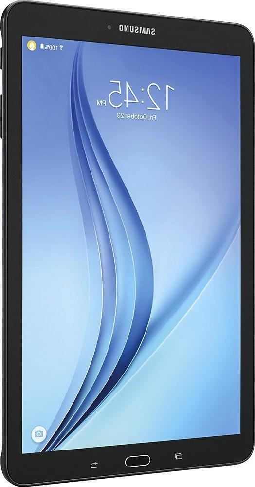 NEW Tab E Quad-Core 16GB Android 5.1 Tablet