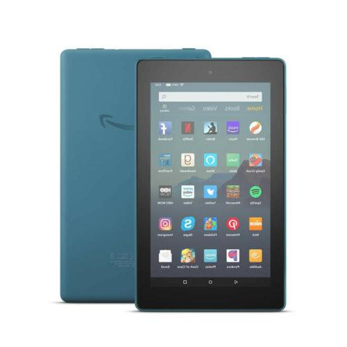 NEW Amazon Kindle Fire Tablet 9th 2019 - Colors
