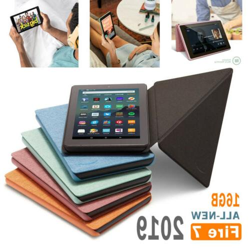 """NEW Kindle Tablet 7"""" 16 9th Generation 2019 - Colors"""