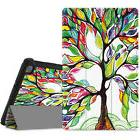 """For New Sprint LG G Pad F2 8.0"""" LK460 2017 Tablet PU Leather"""
