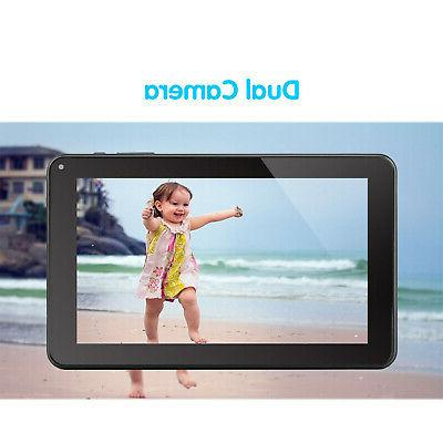 """XGODY Newest Android Kids Tablet PC 9"""" inch Quad-Core Camera"""