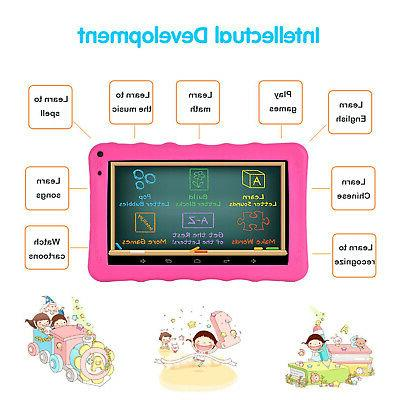 XGODY Android Kids Tablet inch Quad-Core 1+16GB Dual Camera IPS