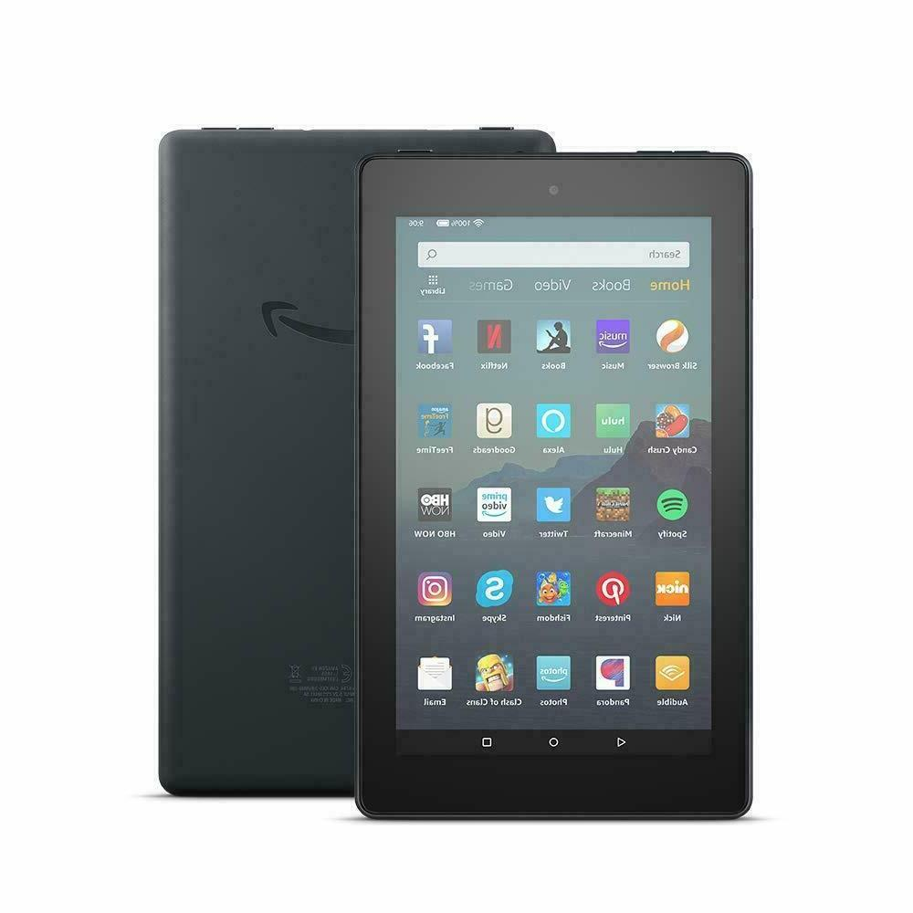 kindle fire tablet 8gb 7th generation 2017