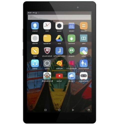 """Lenovo P8 8.0"""" Tablet PC Android 6.0 Qualcomm Octa Core 2."""