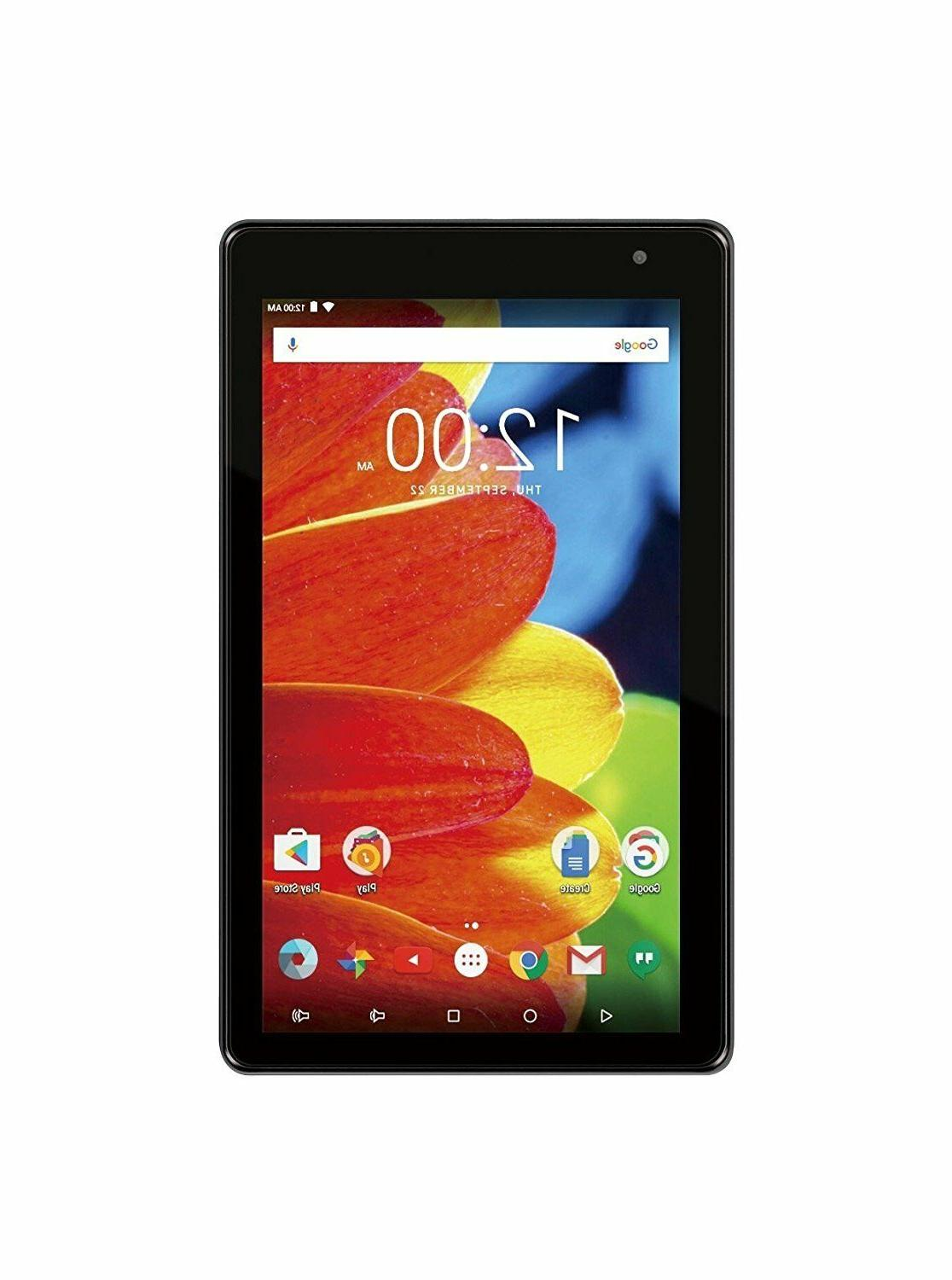 New Core Wifi 1GB Tablet